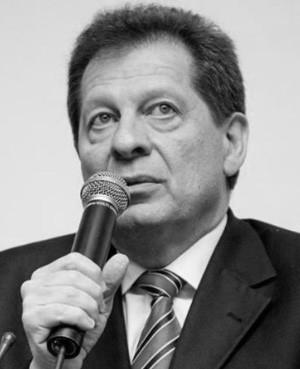 Юрий Рубин