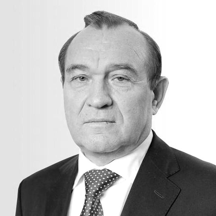 Петр Бирюков