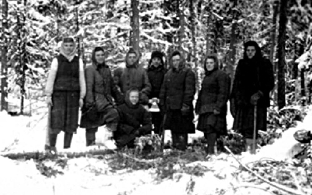 Свидетели Иеговы в Сибири