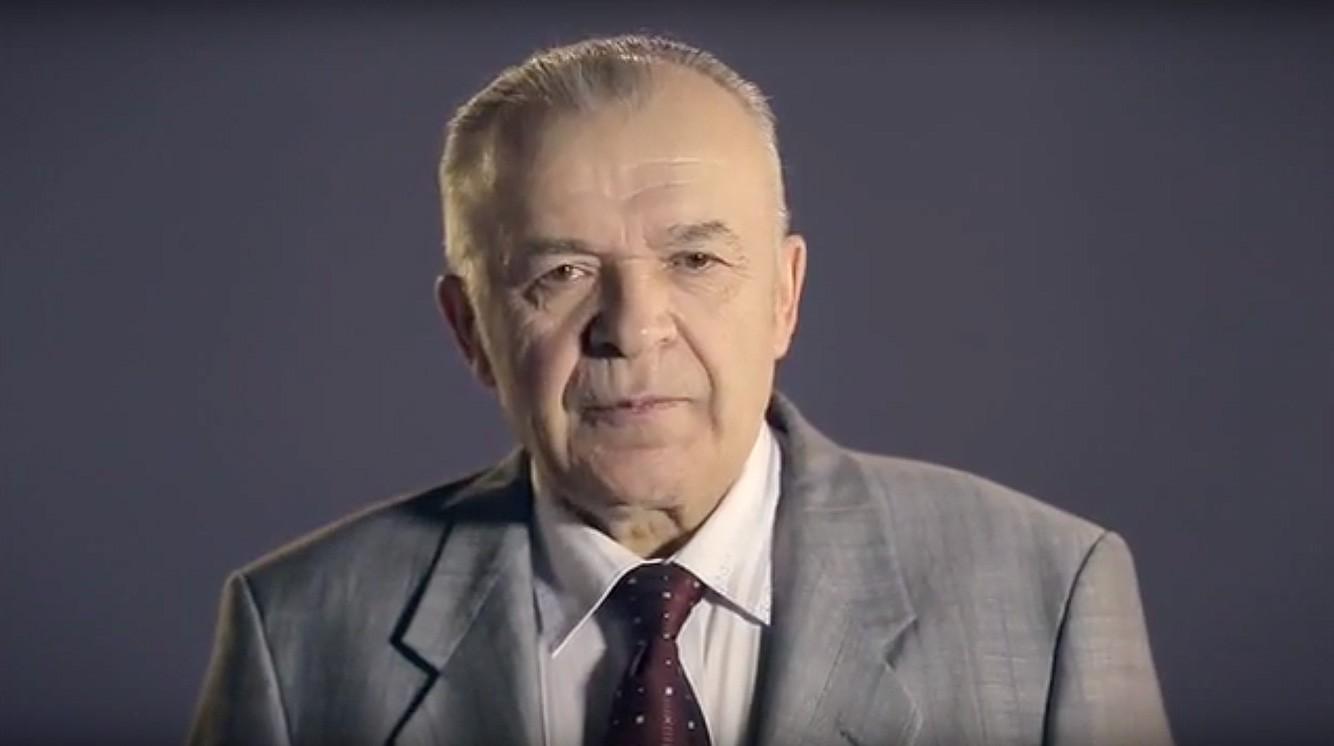 Василий Калин, 2017 год