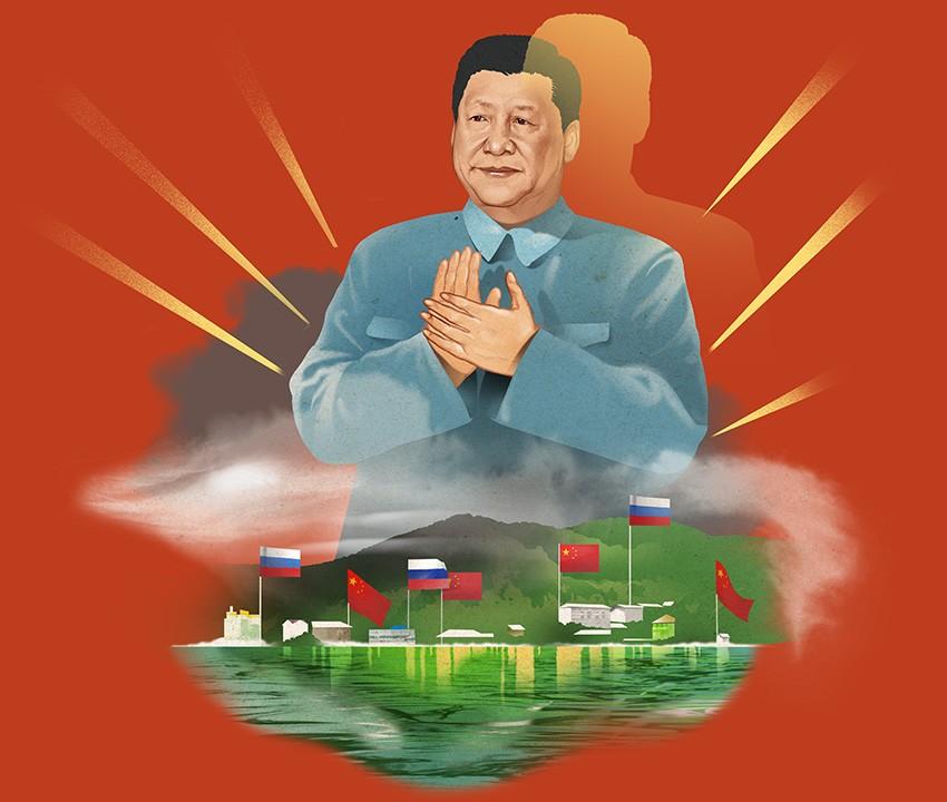 Байкал-Китай: Репортаж об антикитайских настроениях на Байкале