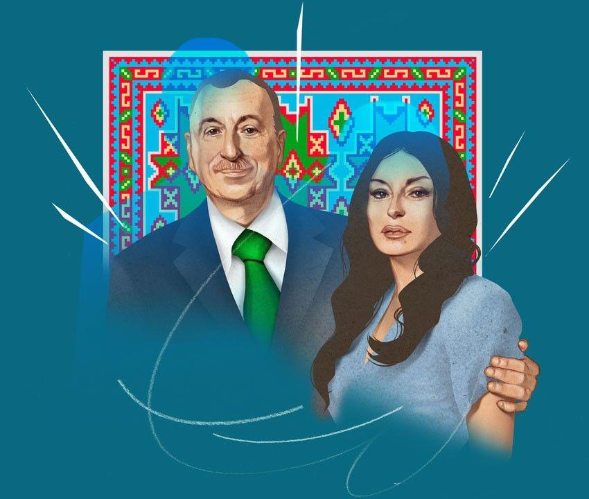 Сады Алиевых, особняк 9-летнего сына:  Как семья президента Азербайджана обосновалась в Подмосковье
