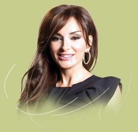 У Мехрибан Алиевой своя роль в семейном бизнесе