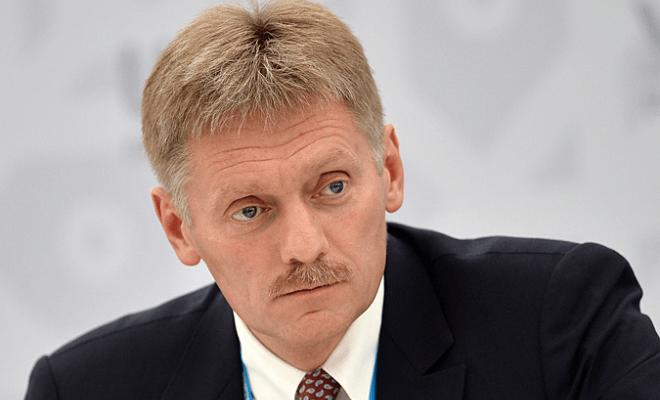 Пресс-секретарь президента Дмитрий Песков о Владимире Жириновском
