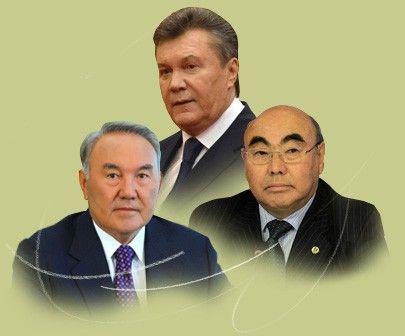 По разным данным в России скрываются Виктор Янукович и Аскар Акаев, здесь есть активы у родственников Нурсултана Назарбаева.