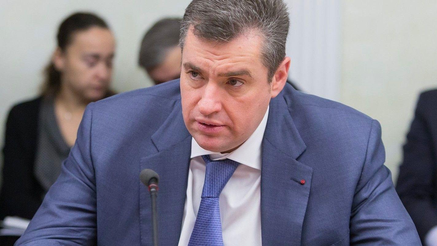 Депутат от ЛДПР Леонид Слуцкий, избежал наказания после обвинений в харассменте
