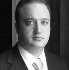 Денис Волчек, депутат Думы V и VI созывов от ЛДПР; координатор Санкт-Петербургского отделения ЛДПР в 2004-2009 гг.