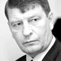 Виктор Загородников, бывший координатор Иркутского отделения ЛДПР, осуждён на 20 лет лишения свободы по делу Братской ОПГ